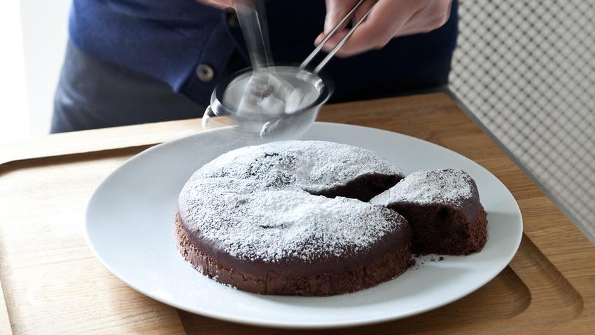 Küchensieb Edelstahl