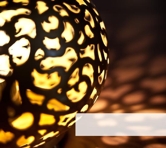 LED Kinderlampe