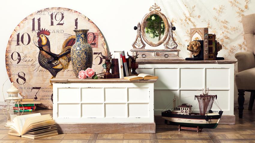 vintage: nostalgisch & stylisch | westwing, Deko ideen
