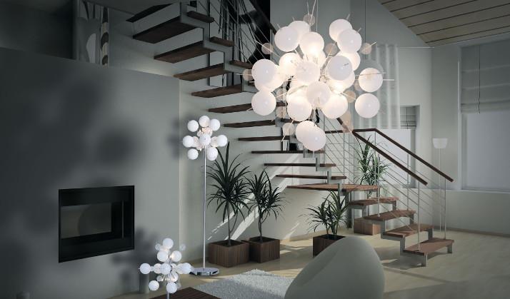Nve Leuchten Sorgen Sie Fr Lichtblicke I Westwing Wohnzimmer