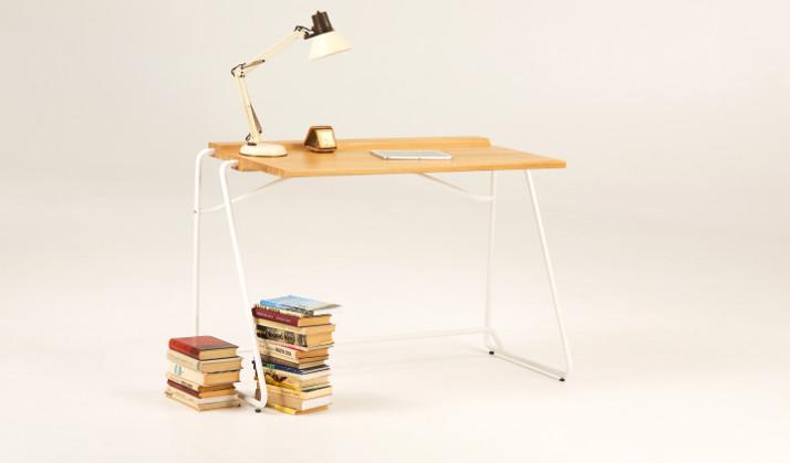 Woodman Schreibtisch