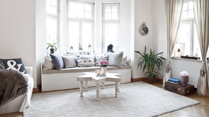 teppich reinigen hausmittel tipps online bei westwing. Black Bedroom Furniture Sets. Home Design Ideas