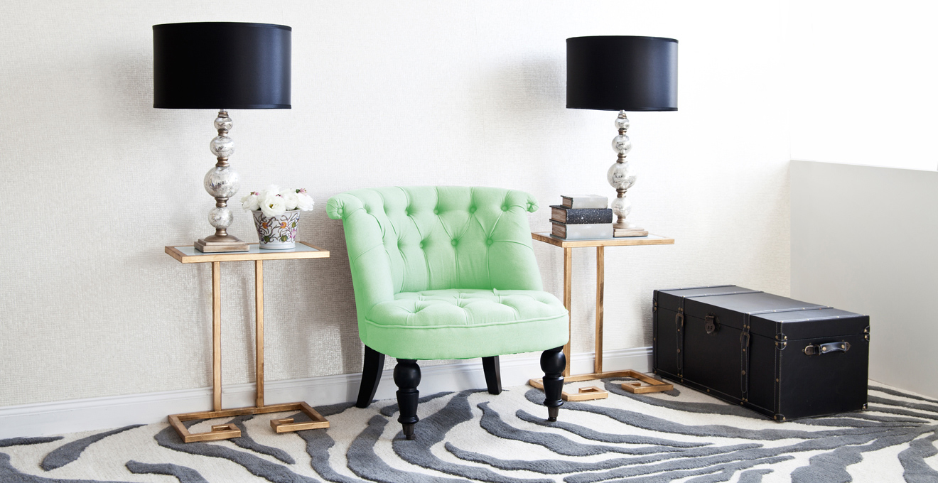 ohrensessel bunt tolle rabatte bis zu 70 westwing. Black Bedroom Furniture Sets. Home Design Ideas