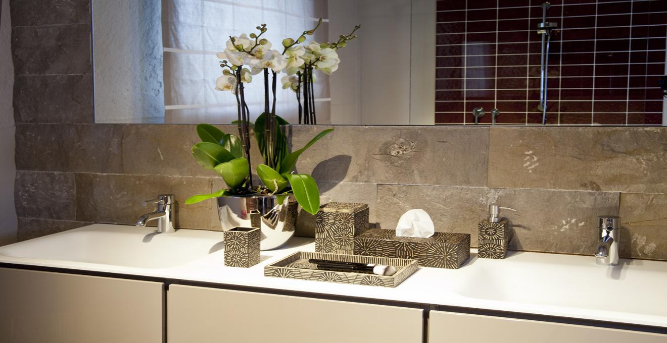 Lavabos soluciones elegantes y sofisticadas en westwing for Amazon lavabos