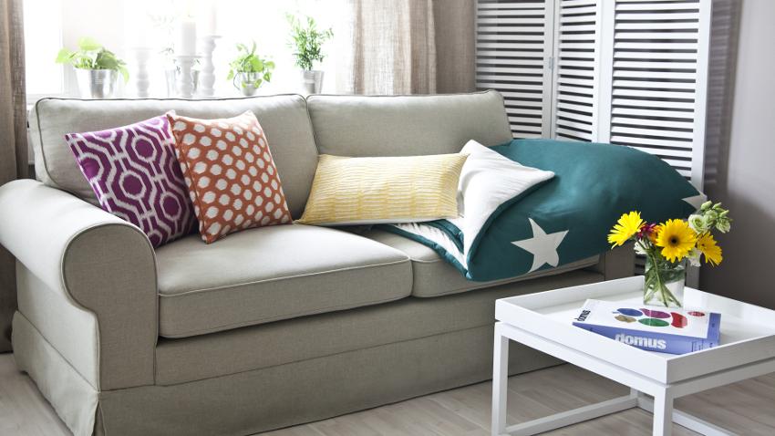 Sof s y sillones para tu casa westwing for Modelos de sillon cama