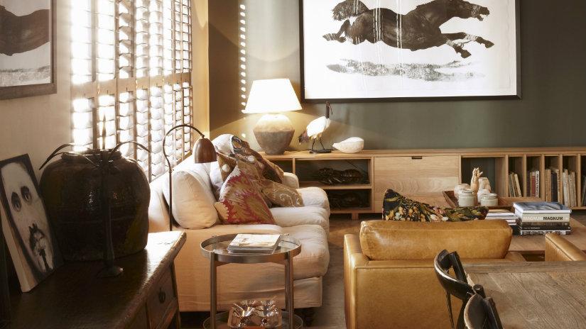Decoraci n de salones ideas para tu casa westwing - Salones romanticos ...