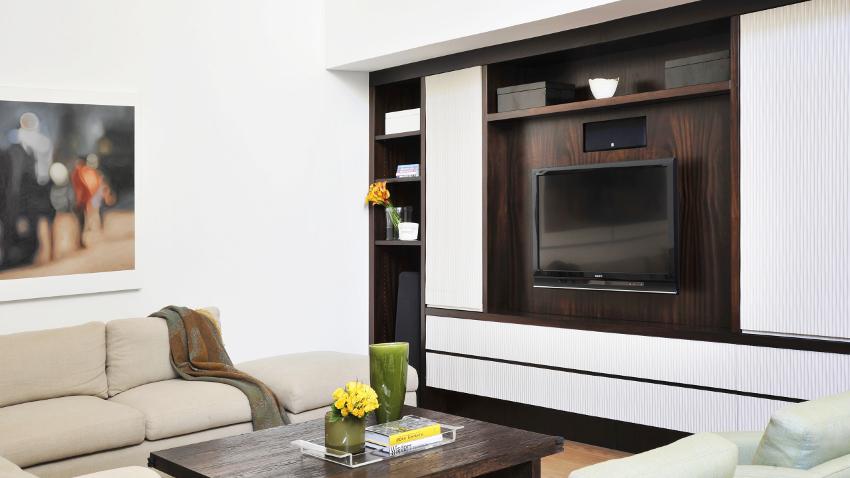 Muebles de tv comodidad y estilo con westwing - Decoracion mueble tv ...