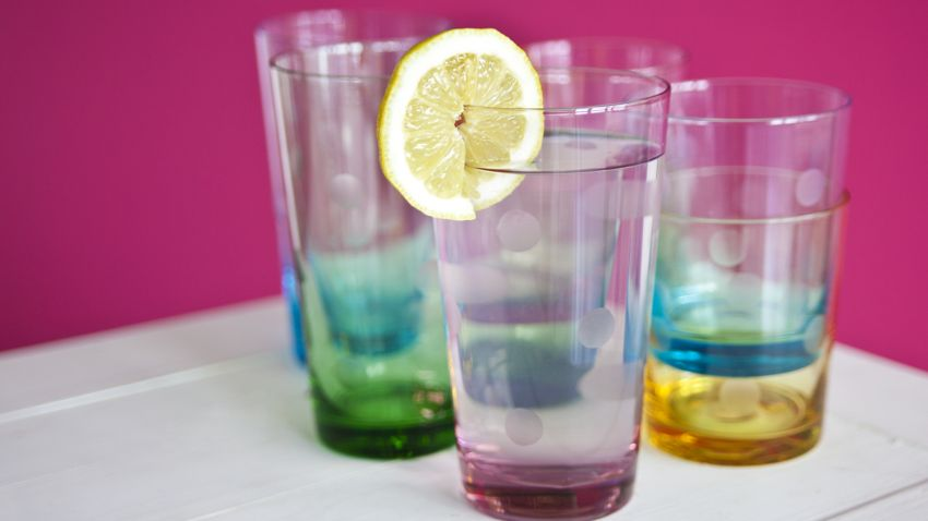 Vasos vasos y copas para cada bebida westwing for Vasos chupito personalizados