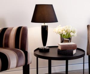 Lámparas de mesa