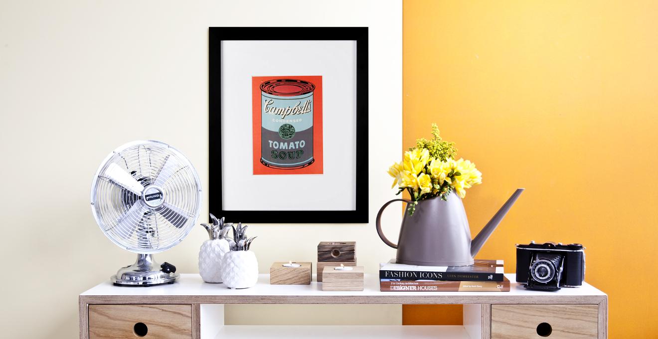decoracin de paredes ideas para inspirarte