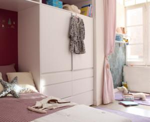 Mueble cama