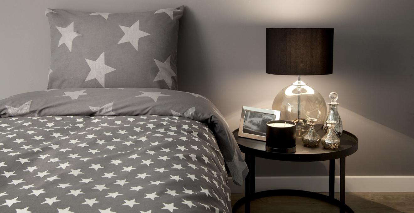 L mparas de dormitorio llena de luz tu casa westwing - Lamparas para habitaciones infantiles ...