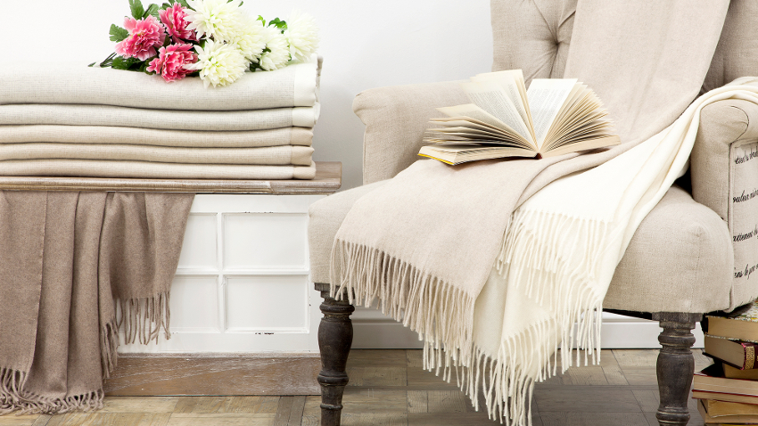 Mantas para sof s la comodidad que buscabas westwing for Mantas para sofas