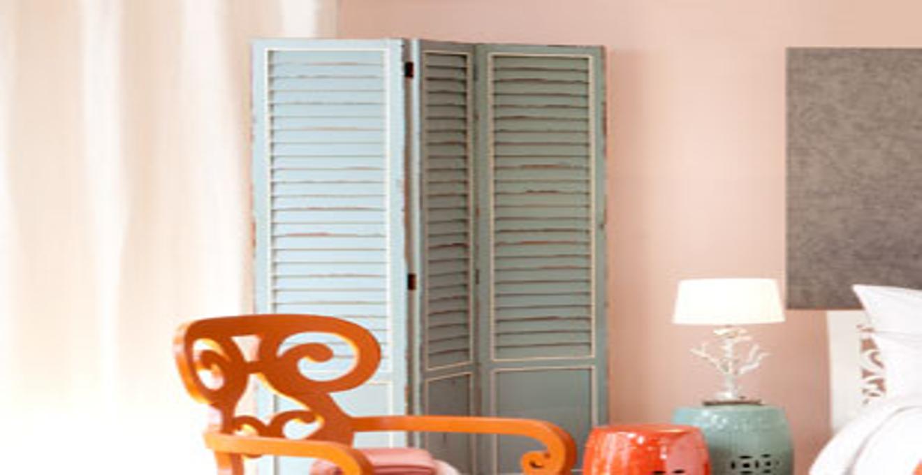 Biombos un toque oriental y ex tico en casa westwing - Puertas de biombo ...