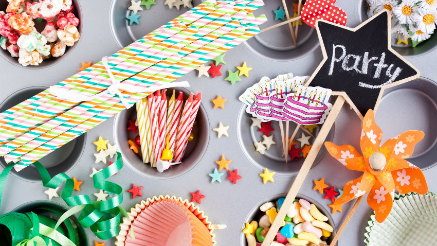 Mesas dulces ideas originales para fiestas westwing for Ideas para mesas dulces