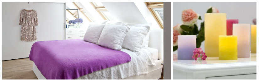 dormitorios modernos femeninos