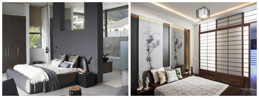 dormitorios modernos originales