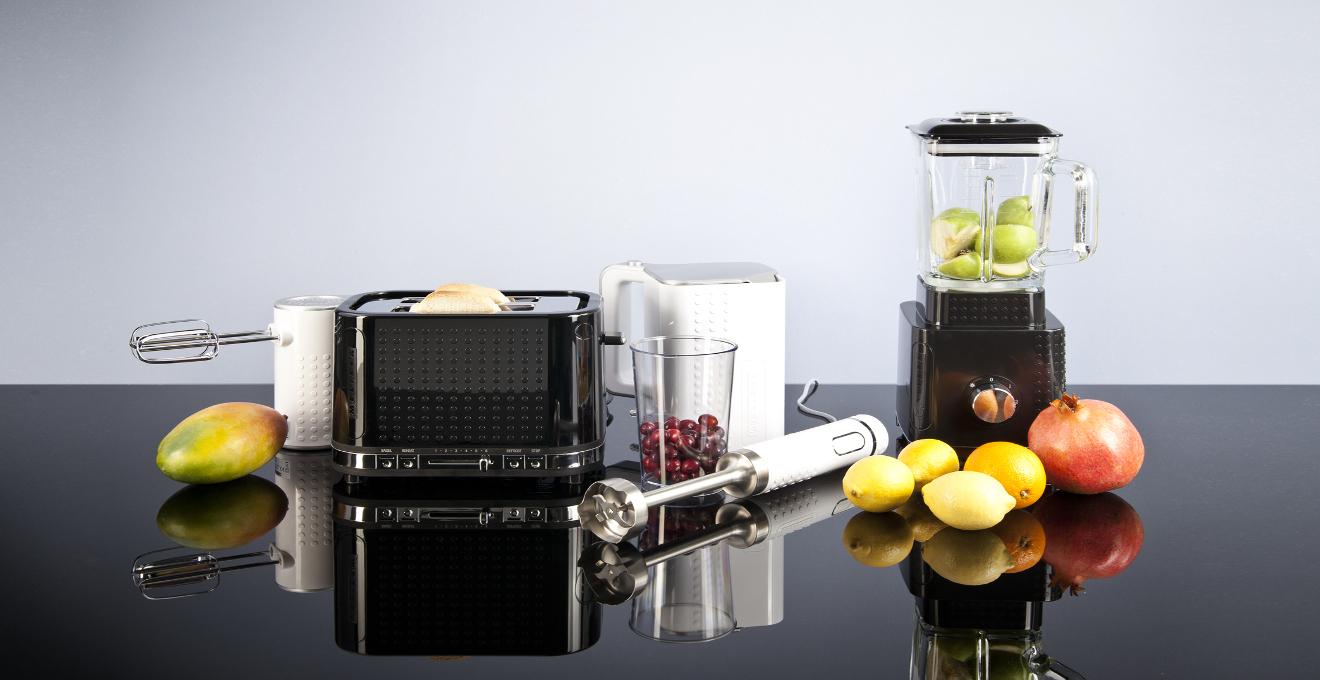 Peque os electrodom sticos una gran ayuda westwing - Electrodomesticos profesionales cocina ...