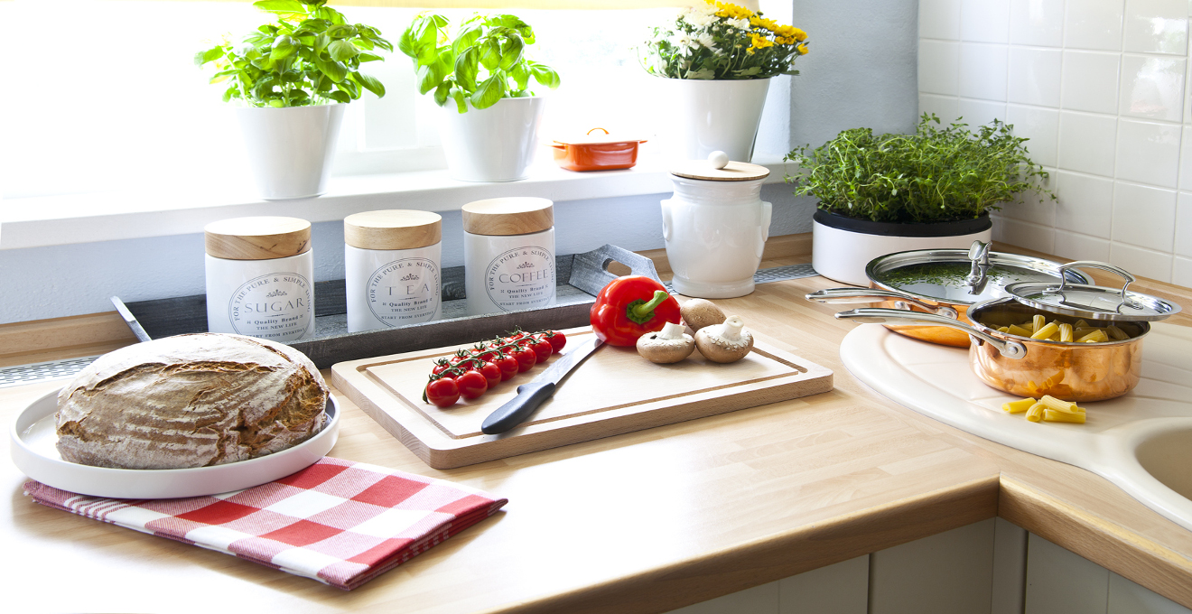 Dise o de cocinas trucos e ideas para tu cocina westwing for Ideas diseno cocina