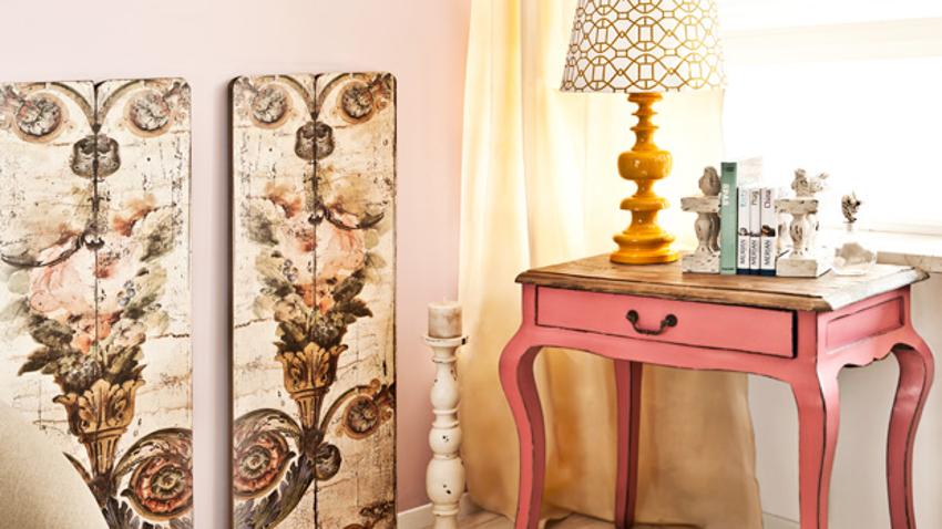 C modas vintage muebles de dise o en westwing espa a - Mesillas de segunda mano ...