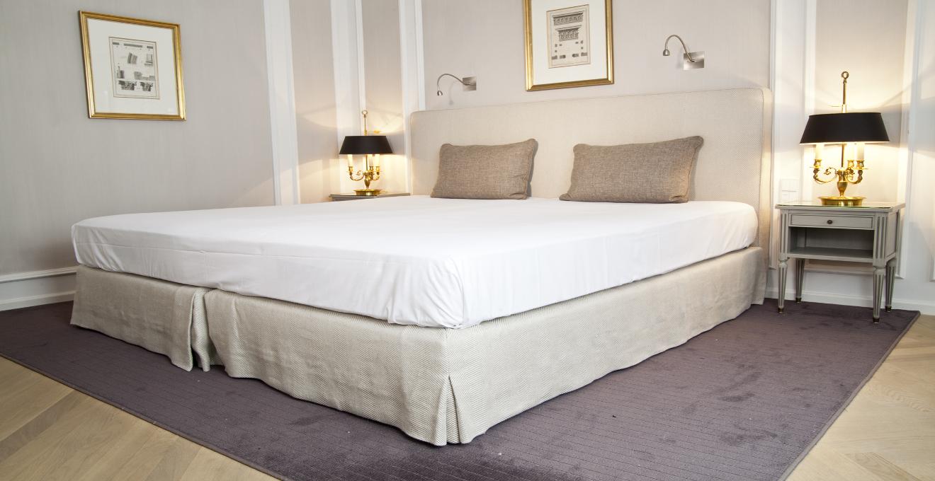 Canapes dormitorio simple canap notte gran capacidad with - Dormitorios con canape ...