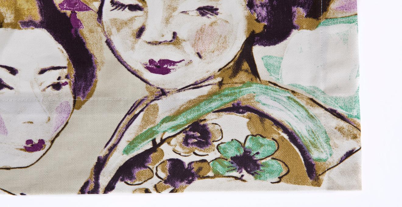 Carnaval en casa: inspiración japonesa