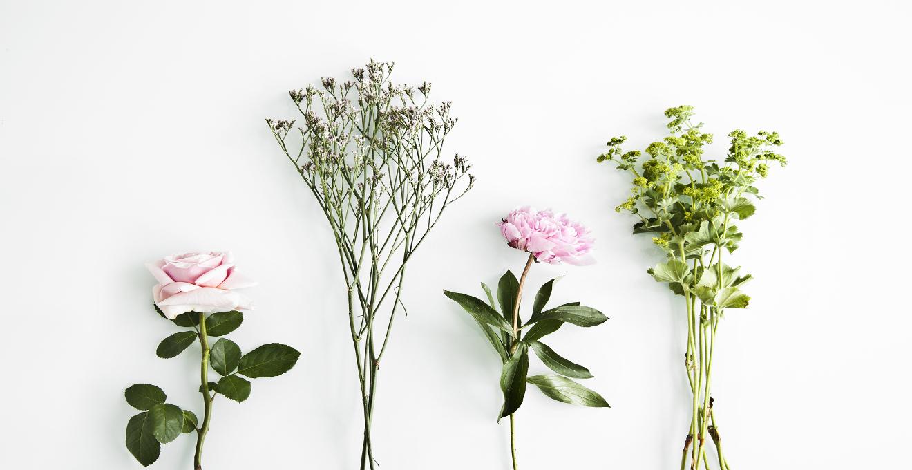 Flores secas un aire rom ntico para tu casa westwing - Adornos flores secas ...