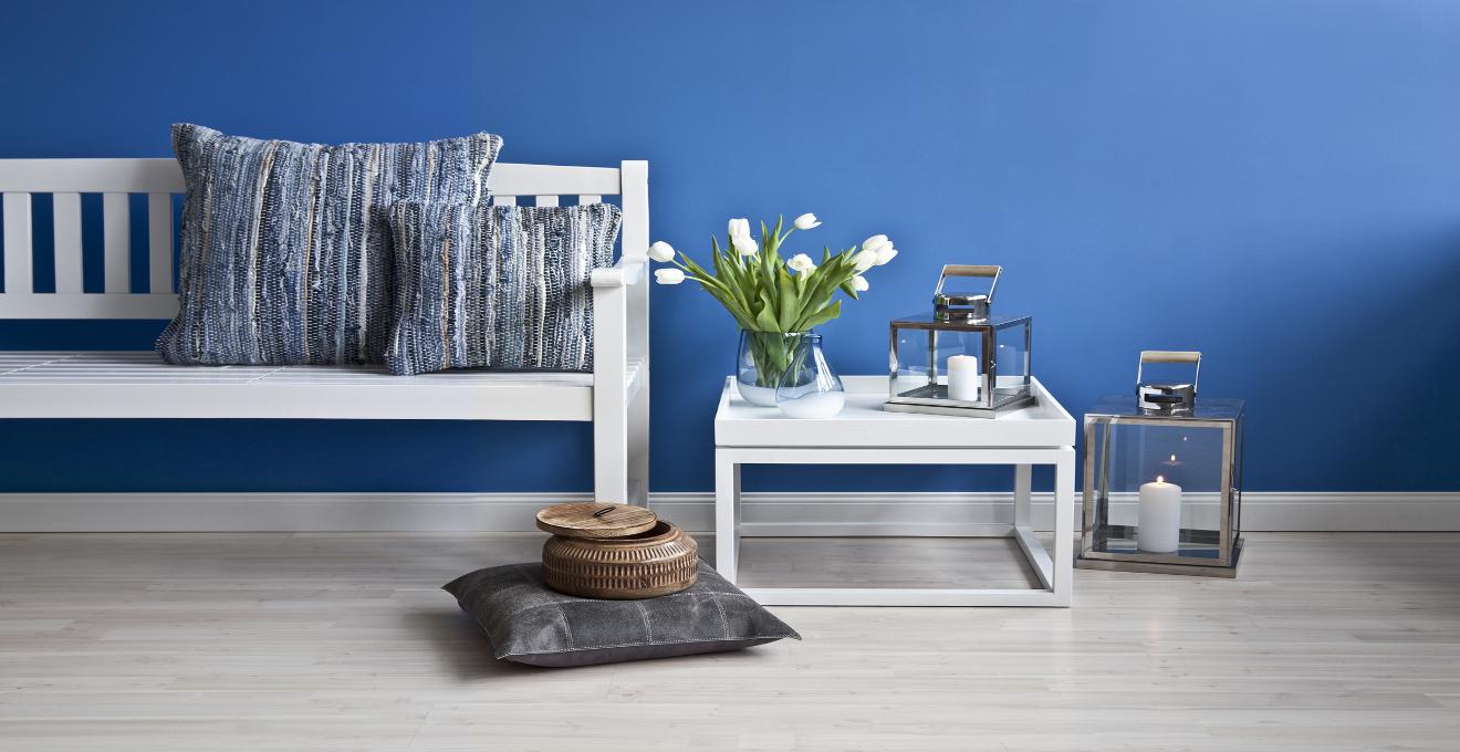 Colores para salones, ideas para tu casa