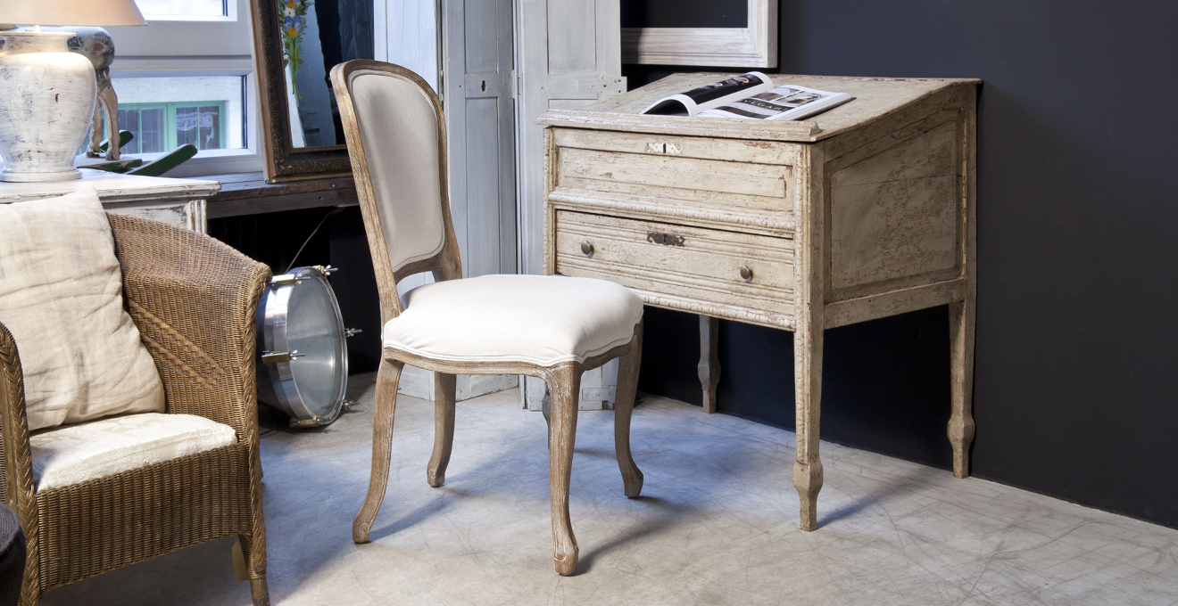 Restaurar muebles dales una nueva vida westwing for Restaurar muebles de cocina