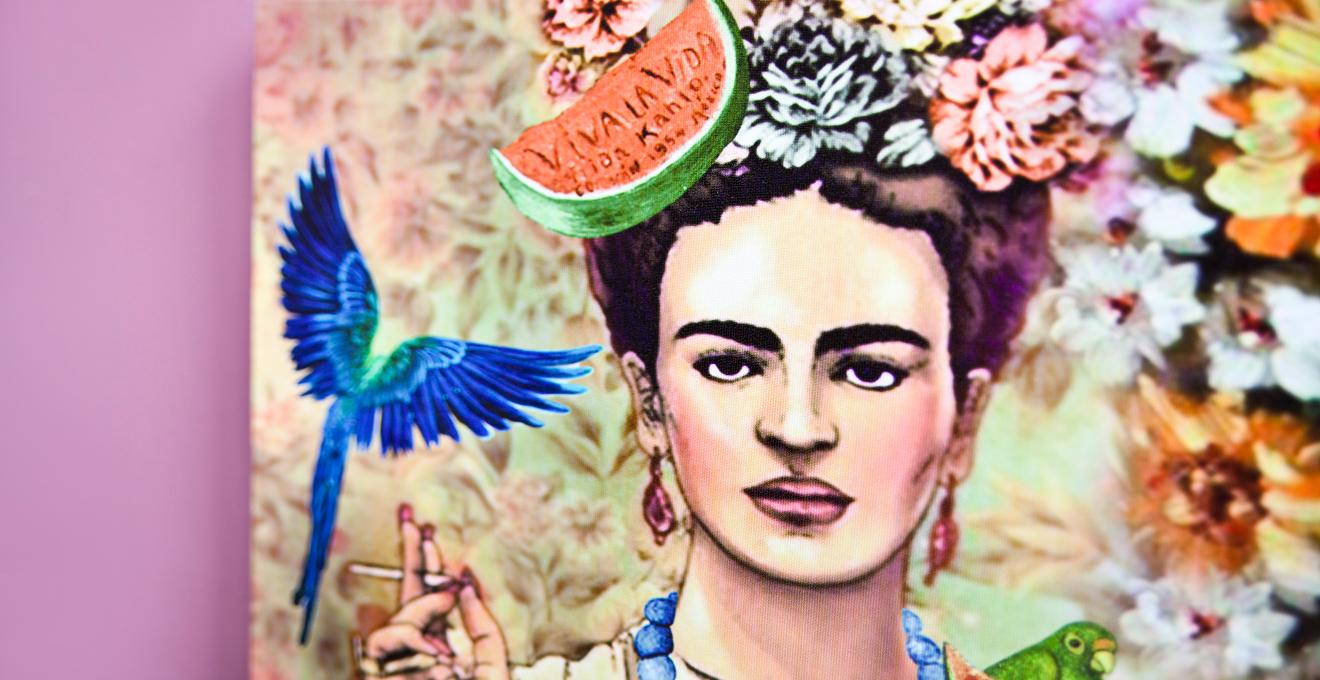 Carnaval en casa: inspiración mexicana