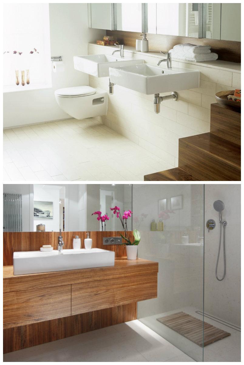 Baño minimalista: moderno y de diseño  WESTWING