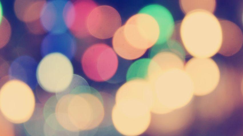 Globos de luz para bodas