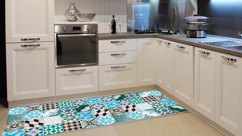 Floorart alfombras decorativas y pr cticas westwing - Alfombras cocina amazon ...