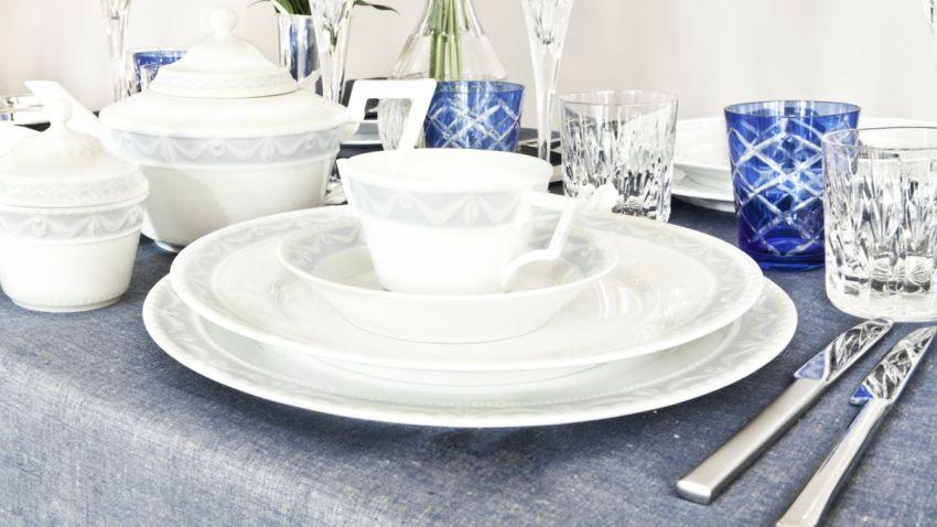 Manteles para mesas de comedor