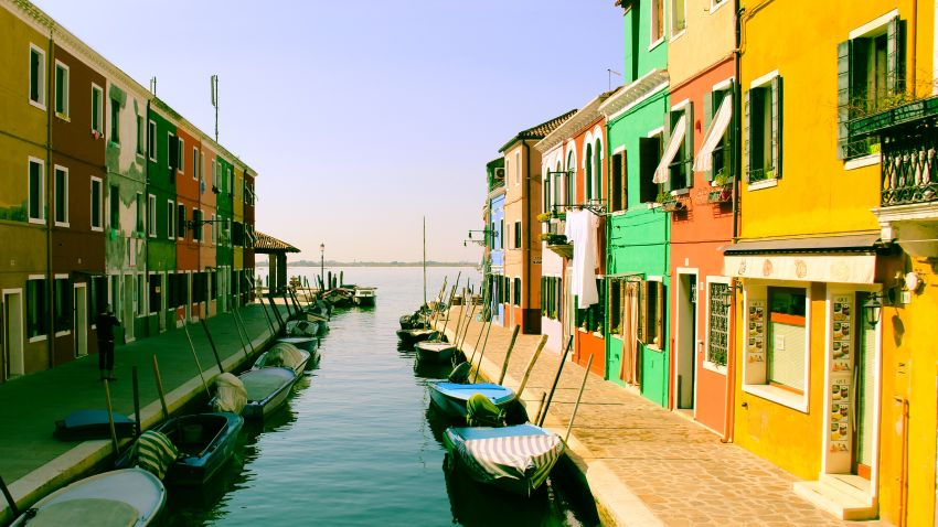 Balcones italianos