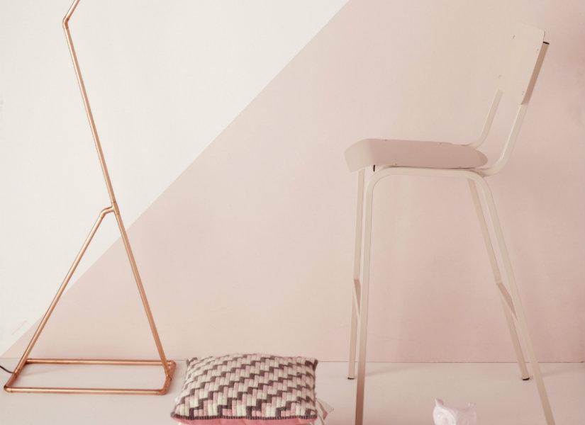 sillas altas elegantes