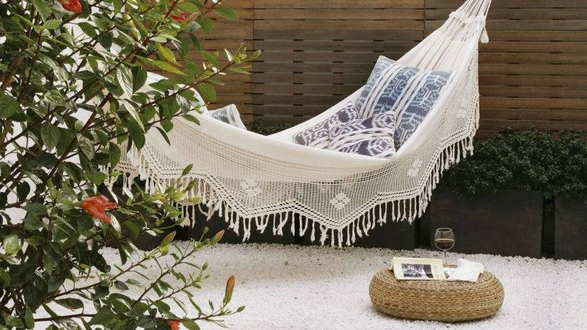 Terrazas chill out decora tu rinc n de relax westwing - Decoracion chill out ...