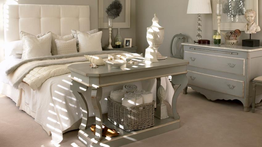 Cojines blancos elegancia y pureza westwing - Cojines para cama matrimonio ...