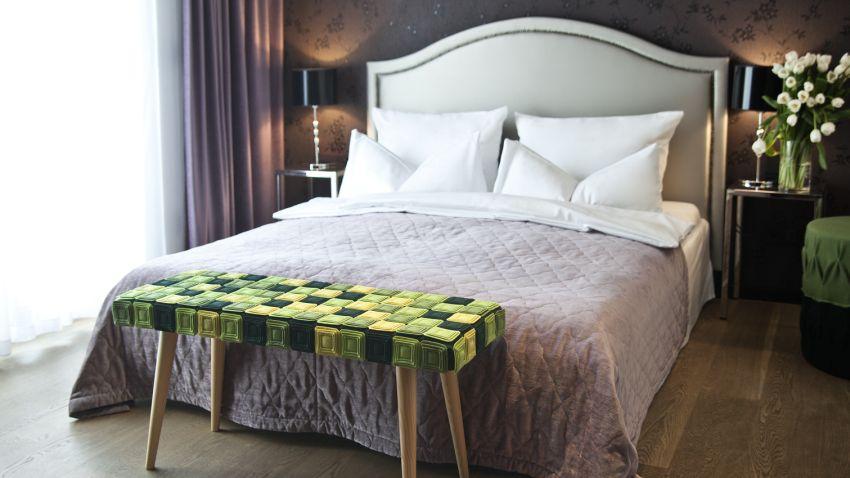 Cabeceros de cama de matrimonio modernos cabeceros camas for Cabeceros segunda mano