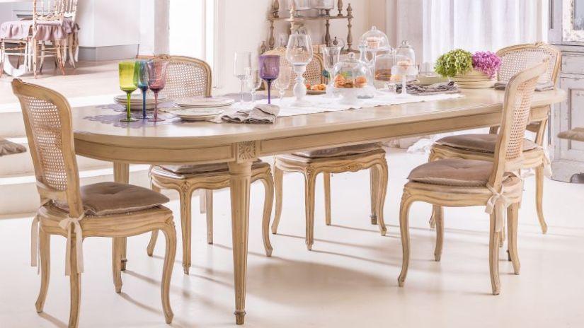 Comedores de lujo elegantes y sofisticados westwing for Imagenes de comedores de madera