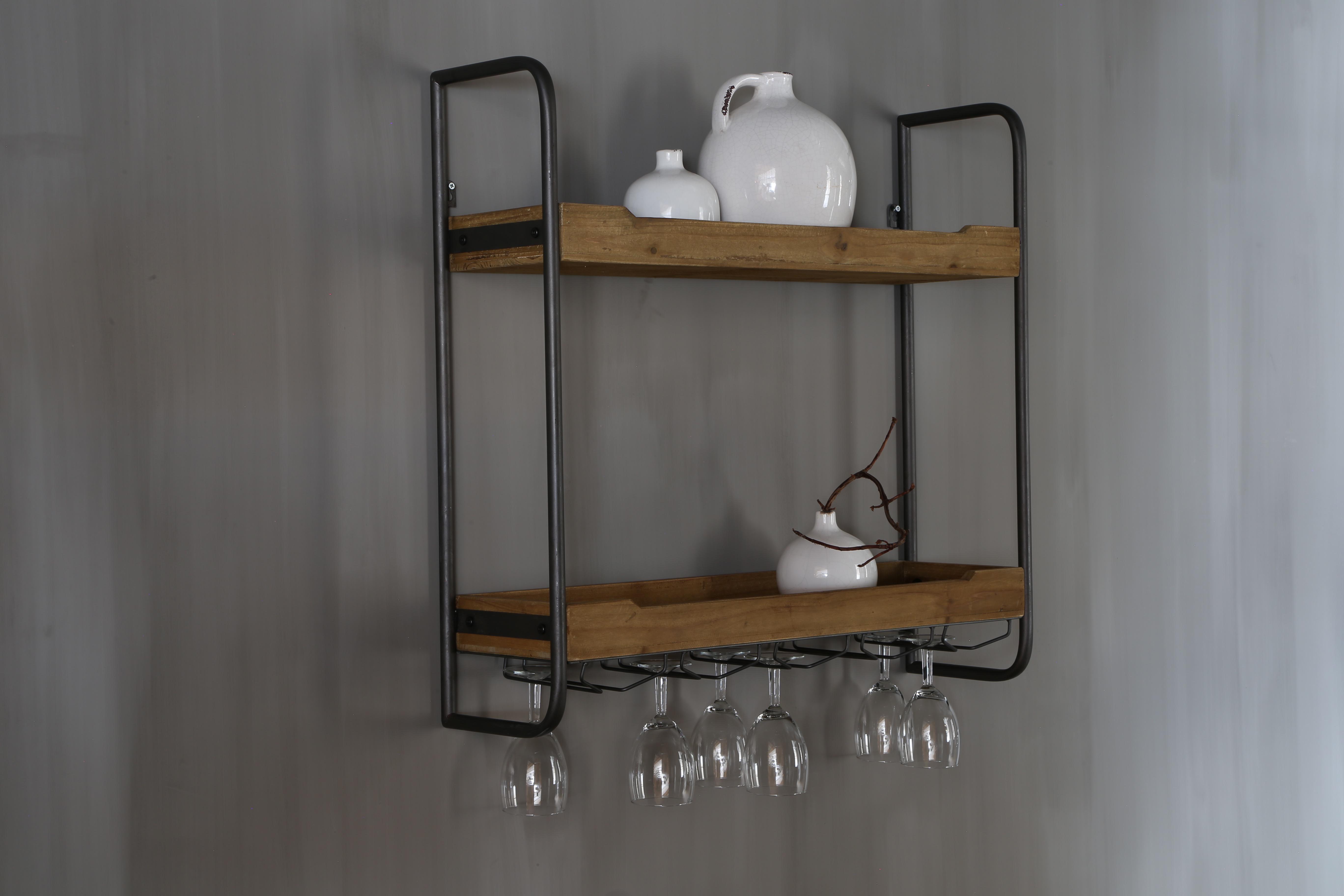 estanteras de aluminio