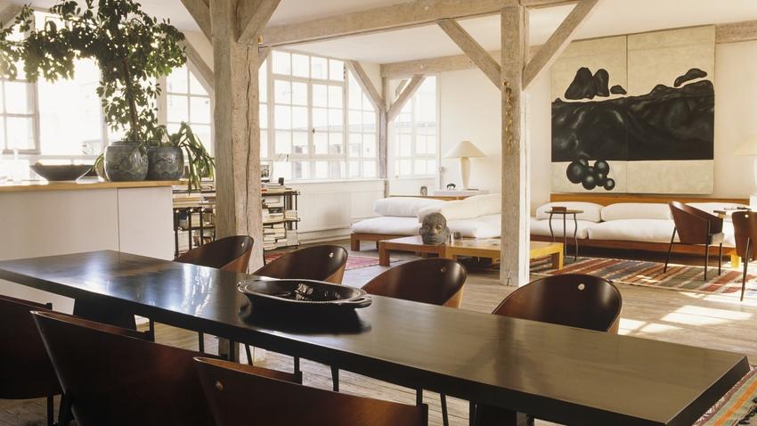 Mesas de comedor de madera un cl sico westwing for Mesas de comedor rectangulares de madera