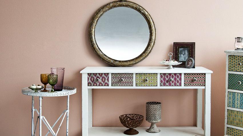 Espejos de bronce decora con elegancia westwing - Espejos decorativos amazon ...