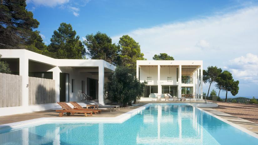 Vallas para piscinas protege y decora tu jard n westwing - Vallas de madera para piscinas ...