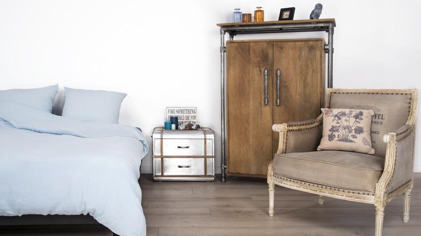 Butacas para dormitorio estilo y elegancia westwing - Sillon para habitacion ...