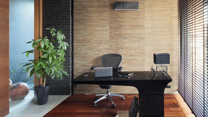 Oficinas minimalistas el encanto de lo sencillo westwing for Mobiliario de oficina minimalista