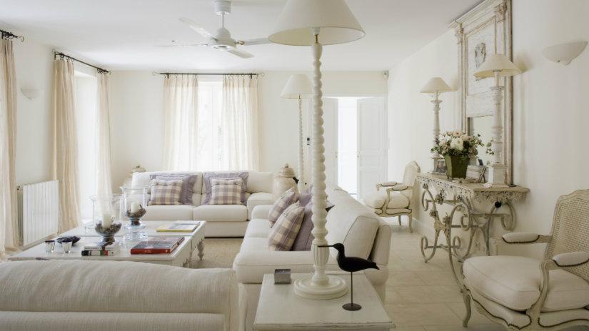 salones cl sicos que invitan a vivirlos westwing. Black Bedroom Furniture Sets. Home Design Ideas