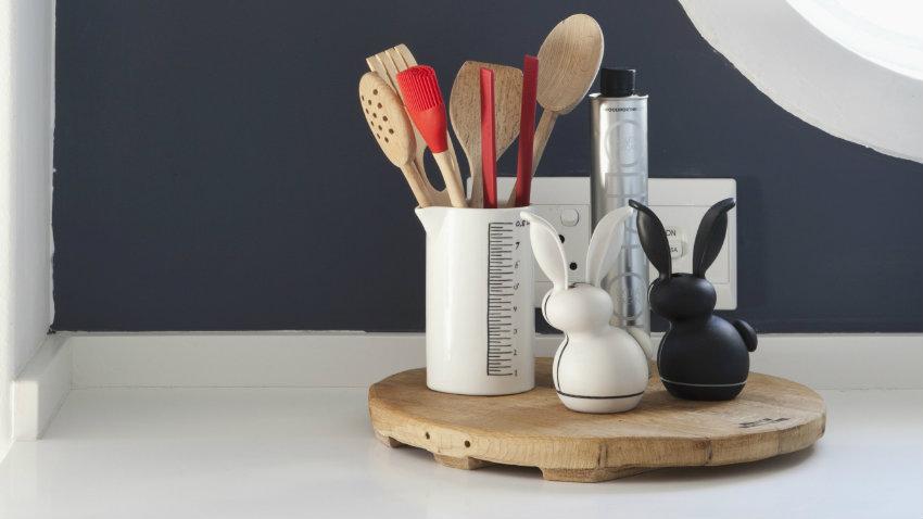 Bote para utensilios tu cocina con estilo westwing - Botes almacenaje cocina ...