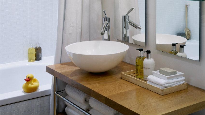 Lavabos cuadrados lavabo sobre encimera round lavabos - Lavabos redondos sobre encimera ...