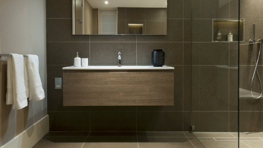 Lavabos rusticos lavabos de mrmol rusticos foto for Amazon lavabos